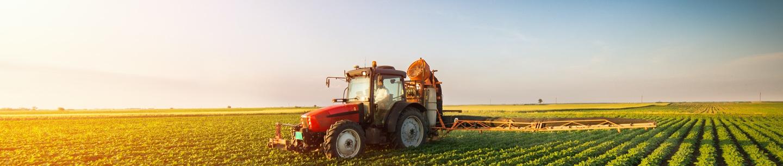 Magosz traktor